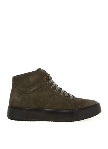 Fabrika Fabrika Yeşil Erkek Sneaker Yeşil